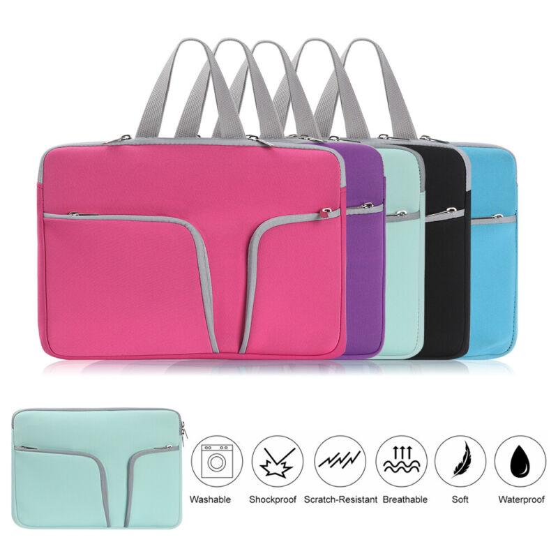 Case Cover Laptop Bag Notebook Computer For HP Lenovo Acer D