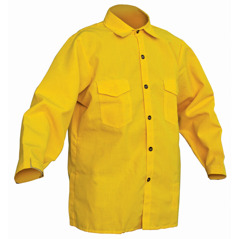Crew Boss Wildland Nomex Brush Shirts  Size: XXL (2XL)