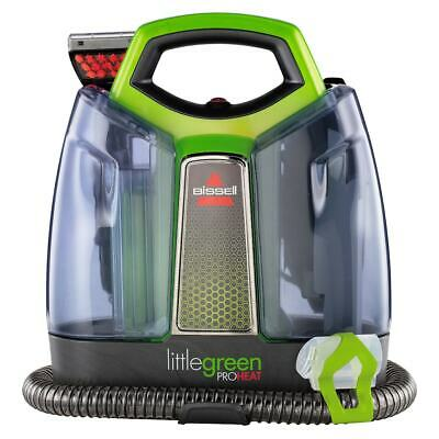 Bissell Little Green ProHeat Carpet Cleaning Machine (2513G) NEW IN BOX