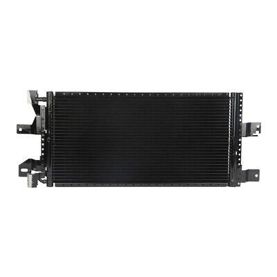 Sunbelt A/C AC Condenser For Jeep Compass Patriot 3762