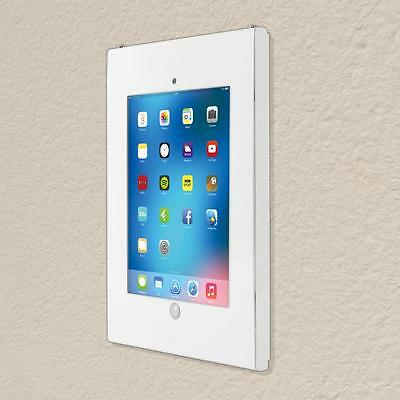 New PSPADLKW06 Security Anti-Theft Wall Mount for IPad 2/3/4/Air Public Display