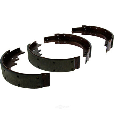 Drum Brake Shoe-Heavy Duty Brake Shoes Front,Rear Centric 112.02640