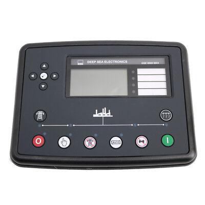Deep Sea Dse8660mkii Auto Transfer Switch Mains Utility Control Module