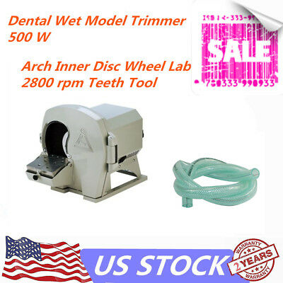 Dental Wet Model Trimmer Abrasive Gypsum Arch Inner Disc Wheel Machine Jintai
