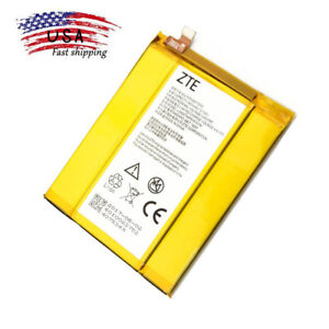 For ZTE Blade X Max Z983 Battery LI3934T44P8H876744 Replacement Cricket Parts US