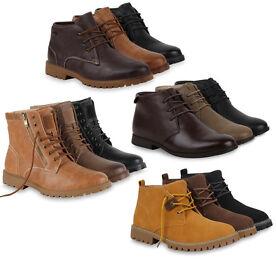 Herren Outdoor Boots versch. Modelle