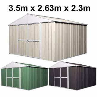 Garden Sheds 5m X 3m garden sheds 3 x 4 | sheds & storage | gumtree australia free