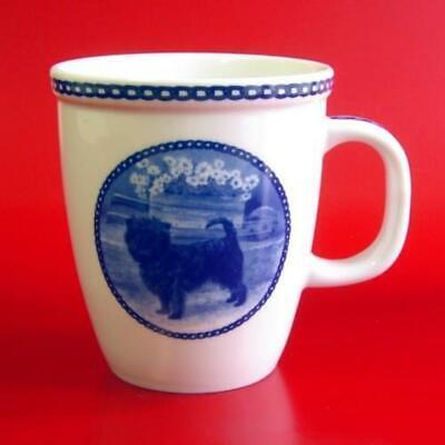 Affenpinscher - Porcelain Mug made in Denmark