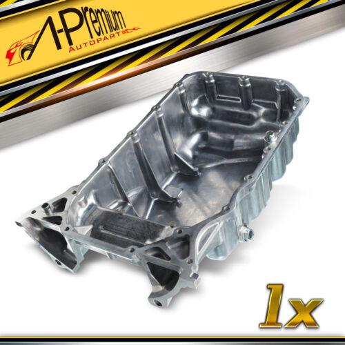 A-Premium Engine Oil Pan For Honda Accord Crosstour Acura