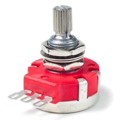 Dunlop DSP500K Super Pot 500k Split Shaft Potentiometer ()