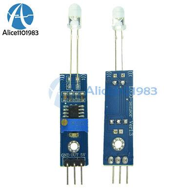 Dc3.3-5v Lm393 Light Sensor Module For Arduino Doao Output Dupont Cables