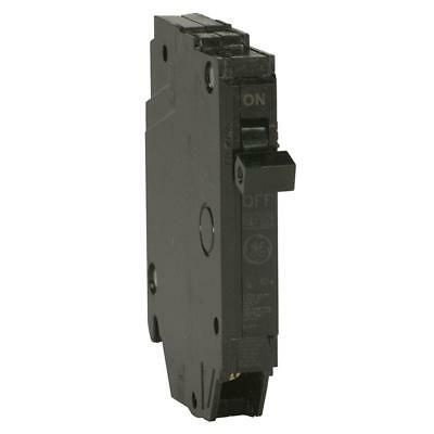 New Ge General Electric Thqp120  Circuit Breaker 1 Pole  20 Amp 120 Vac