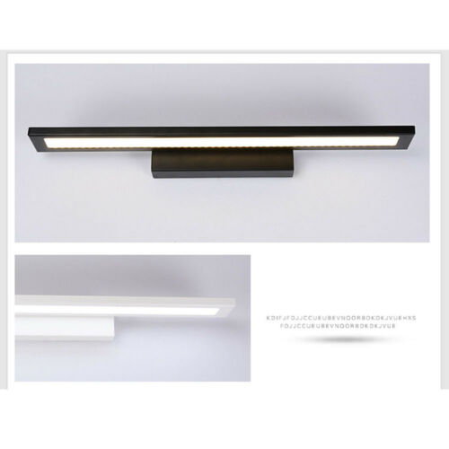 makeup vanity lighting fixtures. i led wall light fixture mount makeup sconces hallway home vanity  bathroom
