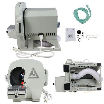 Jintai Dental Wet Model Trimmer Abrasive Machine Disc Wheel Gypsum Arch Jt-19 Us