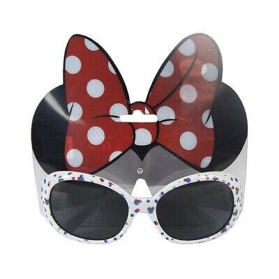 Disney Minnie Mouse Kinder Brille Sonnenbrille 2- 6 Jahre UV 400 Sonnenschutz
