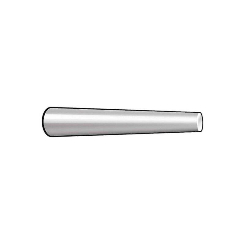 FABORY U39000.409.0600 Taper Pin,Standard,Steel,#7 x 6,PK5