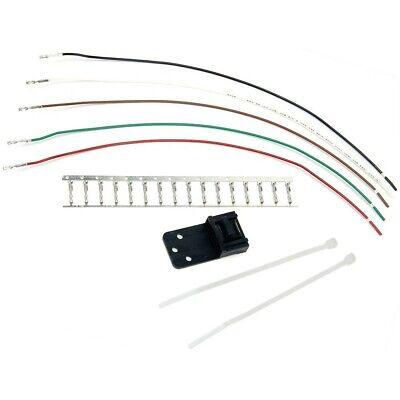 Genuine Motorola Hln9457a 16-pin Accessory Connector Kit Cdm1250 Cdm750 More