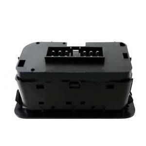 Master Power Window Switch fits Ford Territory TX SX SY SZ Non-Il Silverwater Auburn Area Preview