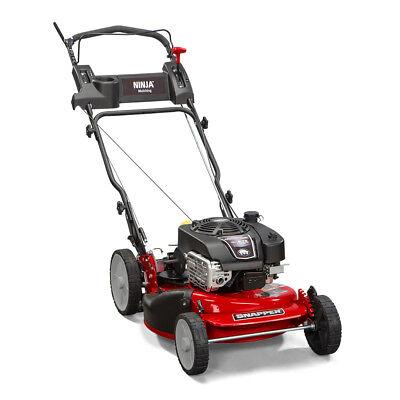 Snapper Ninja Series 21 Inch Self Propelled Walk-Behind Lawn Mower | MOW-7800981