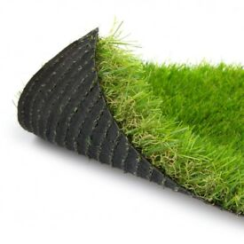 New Unused Artificial Turf 25mm & 26mm Thick