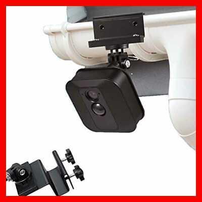 Weatherproof Gutter Mount For XT2 Outdoor Camera W Universal Screw Adapter By Be