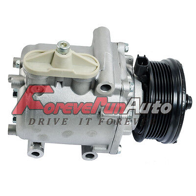 AC Compressor Fits Ford Crown Victoria E-Series Expedition Explorer Scroll 77588