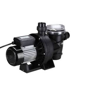 AUS FREE DEL-1200W 23000LPH Durable Swimming Pool Cast Iron Pump Sydney City Inner Sydney Preview