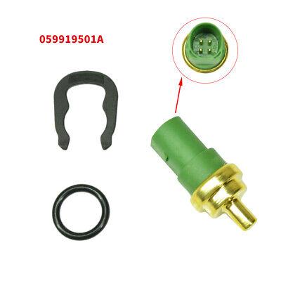 Coolant Temperature Sensor For Audi Ford Seat Skoda VW 059919501A
