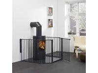 Babydan Fireguard / Room divider