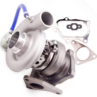TD05-20G Turbo Turbocharger for Subaru Impreza WRX STI EJ20 EJ25 02-06 420HP, used for sale  Shipping to Canada