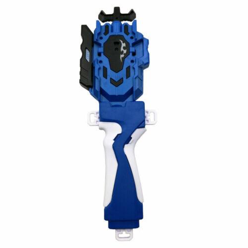 Beyblade Burst String LR Launcher Beylauncher GRIP Fighting Toy Set  Kids New