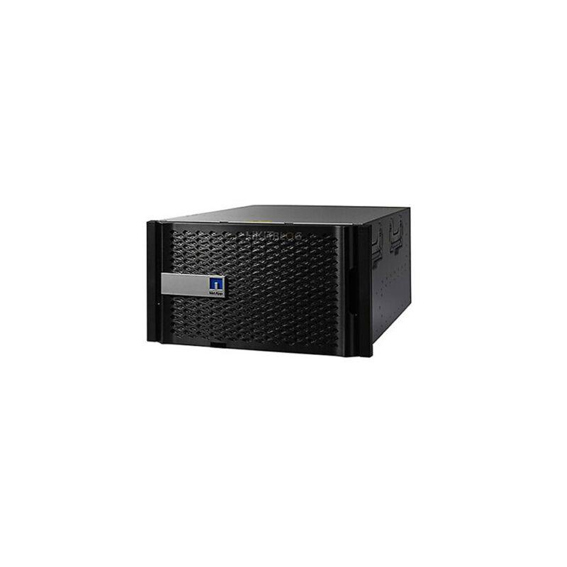 NetApp FAS8040 Filer Head Enterprise Storage System