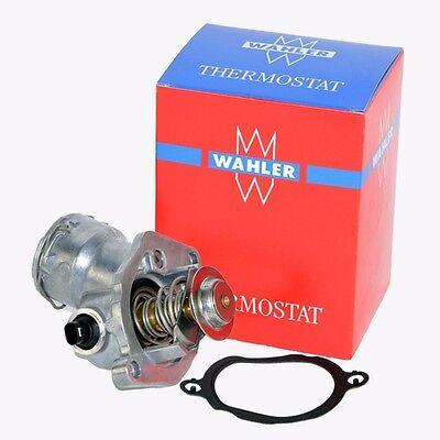Mercedes Benz OE Wahler German Genuine Thermostat W/ Sensor & Gasket