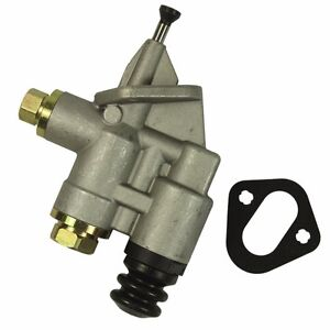 New Diesel Fuel Lift Pump For Dodge RAM Pickup Cummins 5.9L 6BT P7100 3936316