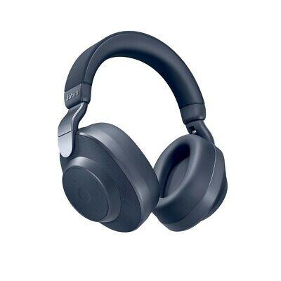 Jabra Elite 85h navy Bügelkopfhörer Bluetooth Noise Canceling SmartSound