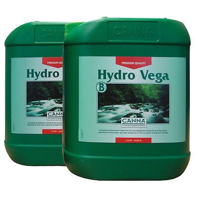 Canna Vega 5L Hard Water