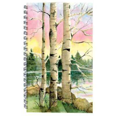 Birches Password Organizer Book