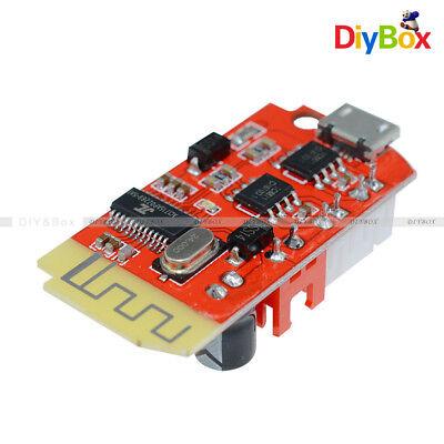 Dual Speaker Module (3W Amplifier Board Dual Plate DIY Bluetooth Speaker Modification Module)