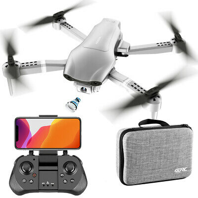 4DRC-F3 GPS Be guided by Me WIFI FPV Quadcopter 4K HD Wide Angle Camera Foldable Drone