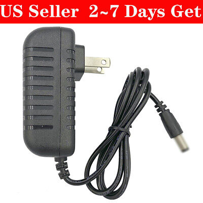 AC Adapter for Brother P-Touch PT-D200G PT-D210 PTD210 Label Maker Power Supply D200 Ac Adapter