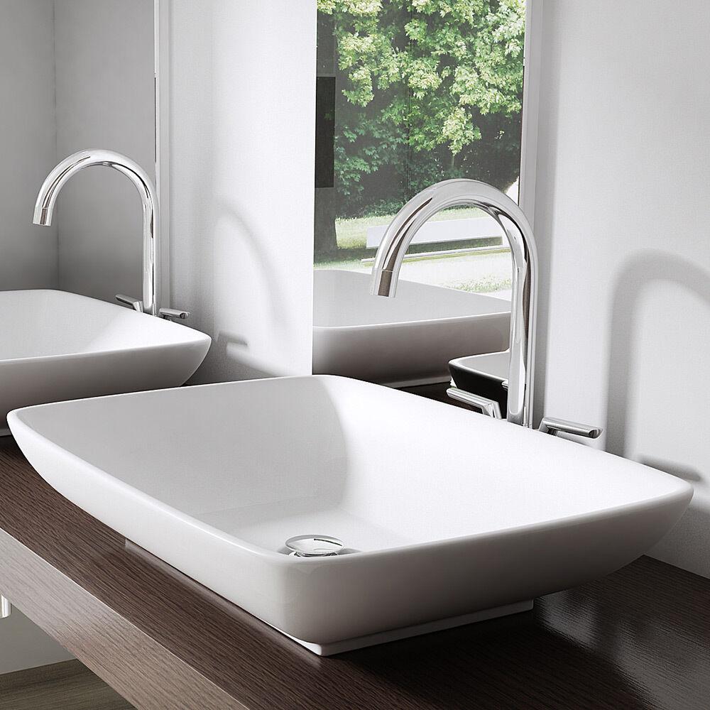 lavabo vasque poser vier accessoire design bruxelles 102 promo eur 94 95 picclick fr. Black Bedroom Furniture Sets. Home Design Ideas
