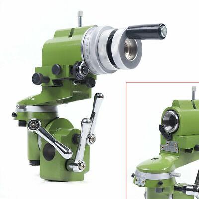 25mm Cutter U2 Mode Grinder Machine Sharpener Mill Drill Sharpening Universal