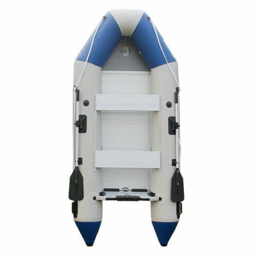 Y Inflatable Boat Dinghy Raft Kayak AluminumAlloy Floorboard