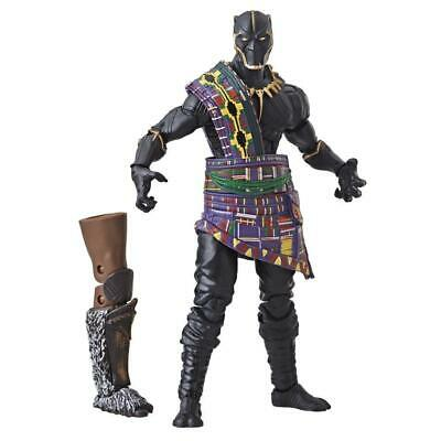Marvel Legends Series Black Panther 6-inch T�Chaka Figure