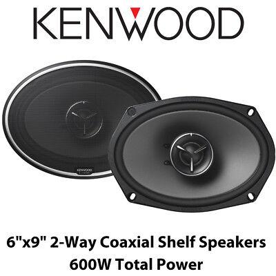 Kenwood KFC-X694 - 6