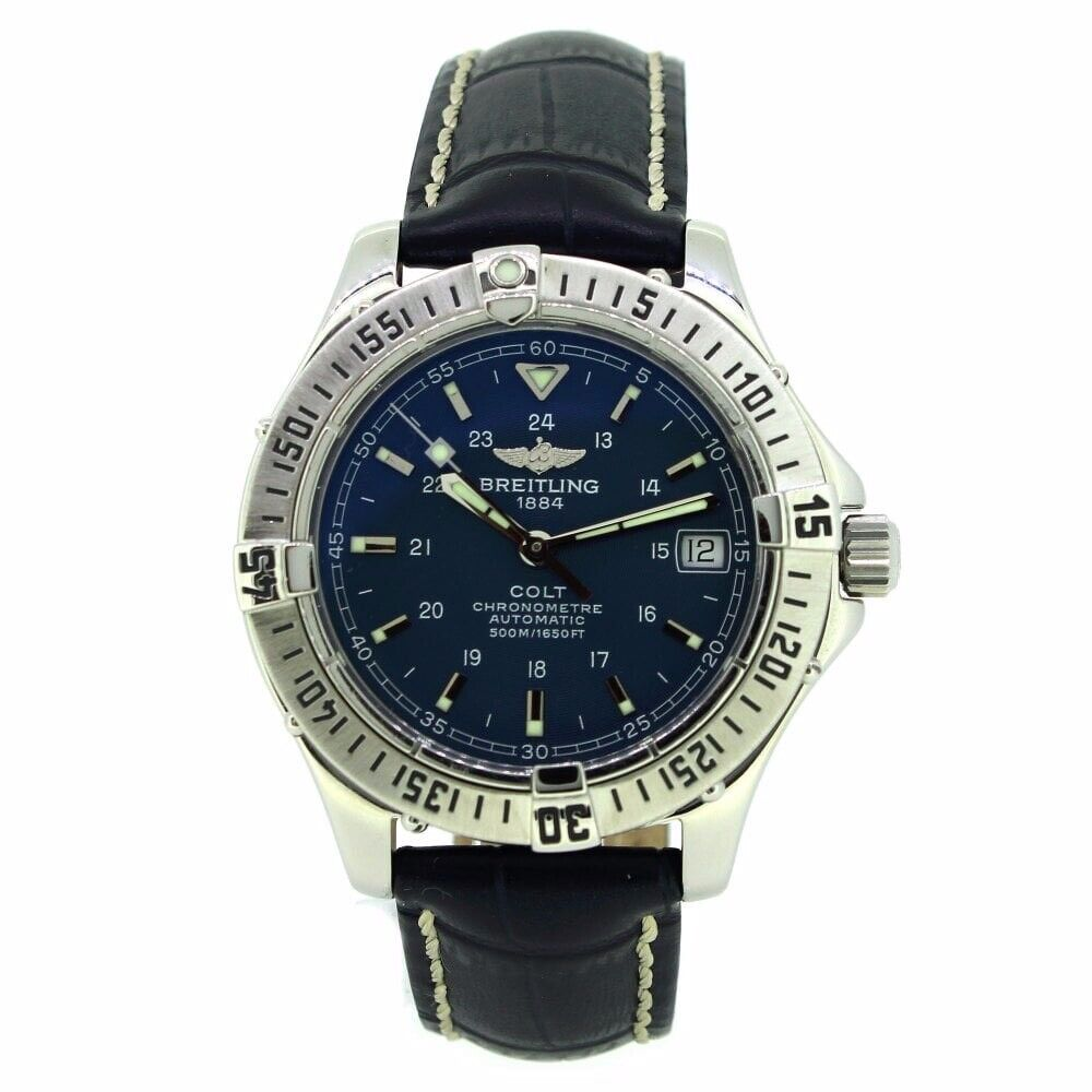 fade0089df3 Breitling Colt Ocean Ref A17350 - REDUCED FOR QUICK SALE | in ...