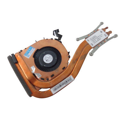 Lenovo X1 Carbon Gen 1 Laptop Cpu Fan & Heatsink 04W3589, used for sale  Shipping to India