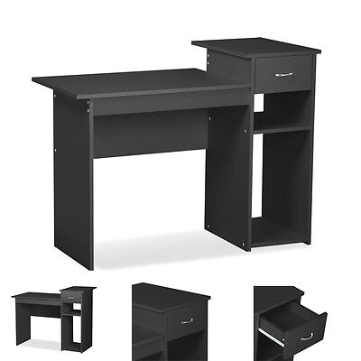 Desk Computer PC Table Home Office Furniture Workstation Laptop Student Study