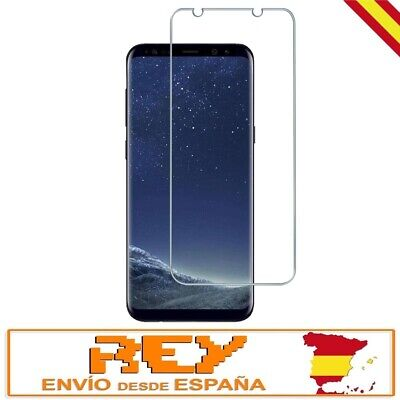Protector Pantalla para SAMSUNG GALAXY S8 PLUS Cristal Templado Premium p683