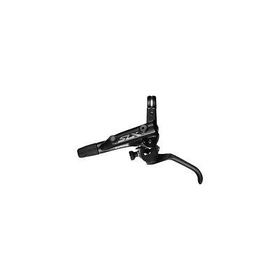 Freno Disco Av Hydro Shimano Slx m7100 Negro Postmount 1000mm